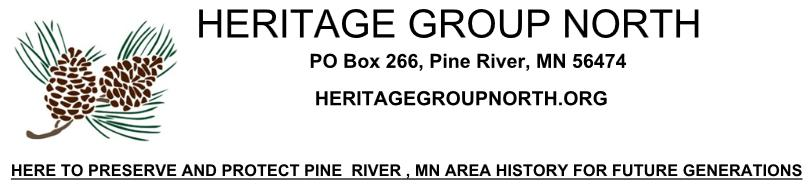 HeritageGroupNorth-pine-river-mn